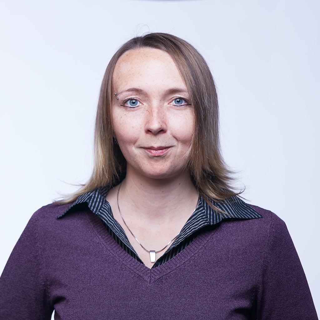 Rebecca Scheibe